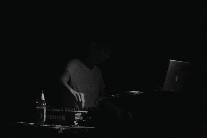 Xhin Live @ Berghain Berlin October 22 2011 [4 hour set