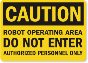 Robot-Operating-Area-Caution-Sign-S-0196