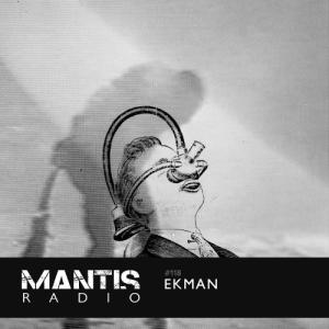 MANTIS118